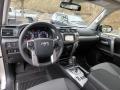 Toyota 4Runner SR5 4x4 Classic Silver Metallic photo #8