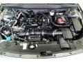Honda Accord EX-L Sedan Modern Steel Metallic photo #22