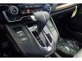 Honda CR-V EX Modern Steel Metallic photo #11