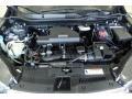 Honda CR-V EX Modern Steel Metallic photo #14