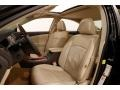 Lexus ES 350 Obsidian Black photo #5