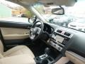 Subaru Legacy 2.5i Limited Lapis Blue Pearl photo #11