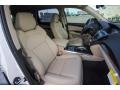 Acura MDX  White Diamond Pearl photo #31