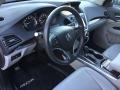 Acura MDX SH-AWD Technology Silver Moon photo #11