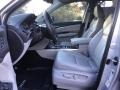 Acura MDX SH-AWD Technology Silver Moon photo #12