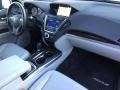 Acura MDX SH-AWD Technology Silver Moon photo #26