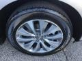 Acura MDX SH-AWD Technology Silver Moon photo #29