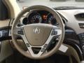 Acura MDX SH-AWD Aspen White Pearl II photo #17