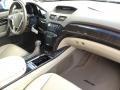 Acura MDX SH-AWD Aspen White Pearl II photo #26