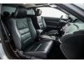 Honda Accord EX-L Coupe Alabaster Silver Metallic photo #6