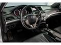 Honda Accord EX-L Coupe Alabaster Silver Metallic photo #15