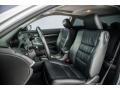 Honda Accord EX-L Coupe Alabaster Silver Metallic photo #24