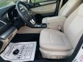 Subaru Outback 2.5i Premium Crystal White Pearl photo #12