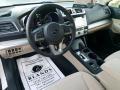 Subaru Outback 2.5i Premium Crystal White Pearl photo #13