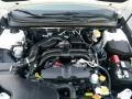 Subaru Outback 2.5i Premium Crystal White Pearl photo #42