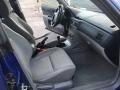 Subaru Forester 2.5 X Pacifica Blue Pearl photo #12