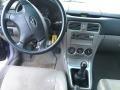 Subaru Forester 2.5 X Pacifica Blue Pearl photo #13