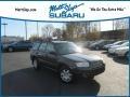 Subaru Forester 2.5 X Dark Gray Metallic photo #1