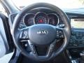 Kia Optima EX Ebony Black photo #23