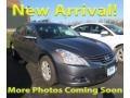 Nissan Altima 2.5 SL Ocean Gray photo #1