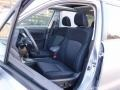 Subaru Forester 2.5i Premium Ice Silver Metallic photo #14
