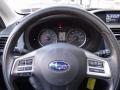 Subaru Forester 2.5i Premium Ice Silver Metallic photo #19
