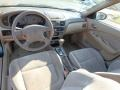 Nissan Sentra GXE Jaded Pearl photo #10