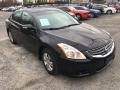 Nissan Altima 2.5 S Super Black photo #7