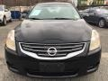 Nissan Altima 2.5 S Super Black photo #8