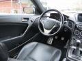 Hyundai Genesis Coupe 3.8 Track Black Noir Pearl photo #13