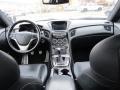 Hyundai Genesis Coupe 3.8 Track Black Noir Pearl photo #14
