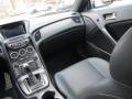 Hyundai Genesis Coupe 3.8 Track Black Noir Pearl photo #15