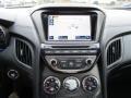 Hyundai Genesis Coupe 3.8 Track Black Noir Pearl photo #16