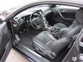 Hyundai Genesis Coupe 3.8 Track Black Noir Pearl photo #17