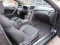 Hyundai Genesis Coupe 3.8 Track Black Noir Pearl photo #22