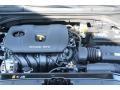 Hyundai Elantra SE Phantom Black photo #24