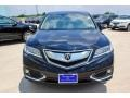 Acura RDX FWD Advance Crystal Black Pearl photo #2