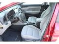 Hyundai Elantra Value Edition Scarlet Red photo #11
