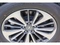 Acura RDX FWD Advance Crystal Black Pearl photo #13