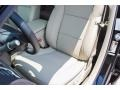 Acura RDX FWD Advance Crystal Black Pearl photo #16