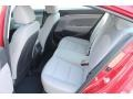 Hyundai Elantra Value Edition Scarlet Red photo #21