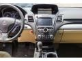 Acura RDX FWD Advance Crystal Black Pearl photo #30
