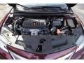 Acura ILX 2.0L Technology Crimson Garnet photo #10