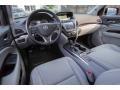 Acura MDX SH-AWD Technology Fathom Blue Pearl photo #19