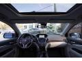 Acura MDX SH-AWD Technology Fathom Blue Pearl photo #20