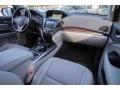 Acura MDX SH-AWD Technology Fathom Blue Pearl photo #21