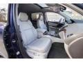 Acura MDX SH-AWD Technology Fathom Blue Pearl photo #23
