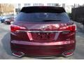 Acura RDX AWD Basque Red Pearl II photo #5