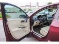 Acura RDX FWD Advance Basque Red Pearl II photo #14