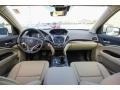 Acura MDX Technology White Diamond Pearl photo #9